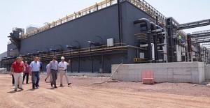 Antalya'da çöpten elektrik üretecek tesis üretime başlıyor!