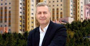 Atalay 'Kentsel dönüşüm için devlet desteği şart'!