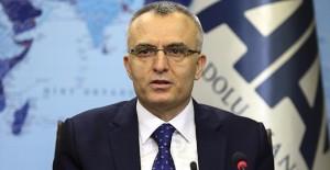 Bakan Ağbal, 'Atıl durumdaki arazileri değerlendireceğiz'!