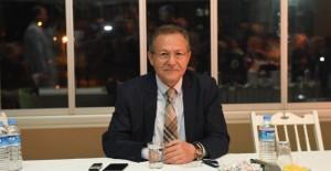 Başkan Uğur, Balıkesir'in vizyon projelerini anlattı'!