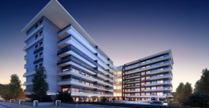 Bornova'ya yeni proje; Trade Mark Bornova