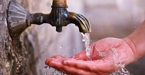 Bursa Nilüfer'de 13 günlük su kesintisi! 12-24 Haziran 2017