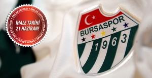 Bursaspor 2 arsasını satışa çıkarıyor!