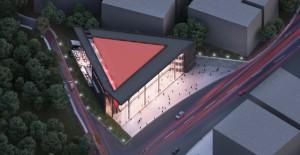 Çekmeköy'e 3 yeni kültür merkezi yapılacak!