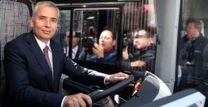 Denizli'nin toplu taşıma sisteminde akıllı ulaşım dönemini başladı!