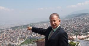 Ege-Koop yeni projelerini Çiğli'de ve Turgutlu'da hayata geçirecek!