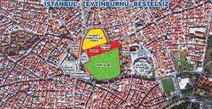 Emlak Konut Zeytinburnu Beştelsiz arsasında ihaleyi kazanan belli oldu!