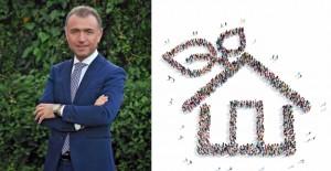 Erkan Güral Mayıs ayı konut satış rakamlarını değerlendirdi!