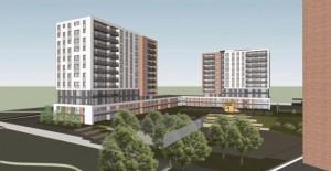 Esenyurt'a yeni proje; Sur Yapı Bahçekent 1 projesi