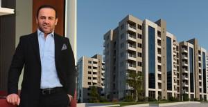 Folkart' İzmir'de 4.3 milyar lirayı geçen 13 projeyi bir arada yürütüyor!