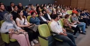 Gaziantep Belediyesi 'Enerji Verimliliğinde Yenilikçi Çözümler' semineri düzenledi!