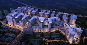 Gaziosmanpaşa'ya yeni proje; Innovia Gopaş