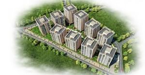 Hak Yapı'dan Pendik'e yeni proje; Hakyapı Onlife Pendik projesi