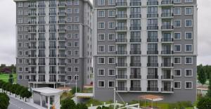 Huzur Park Pendik projesi daire fiyatları!