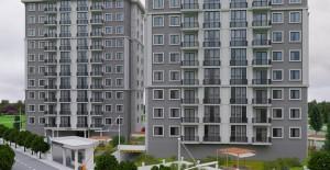 Huzur Park Pendik projesi fiyat!