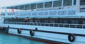 İstanbul'un deniz ulaşımında 4 yeni hat seferlere başladı!