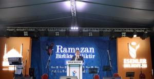 İstanbul'un en büyük bölge parkı Esenler'de açılıyor!