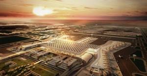 İstanbul Yeni Havalimanı'nda 54 kilometrelik güvenlik sistemi!