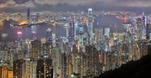 Hong Kong'ta otoparklar yatırım aracına döndü!