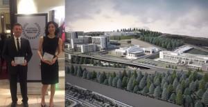 İzmir Bayraklı ve Kocaeli şehir hastanesi 'En İyi PPP' ödülünü aldı!