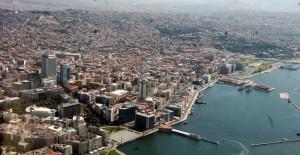 İzmir'de yükselen konut projeleri, kent ekonomisini arttırıyor!
