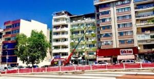 İzmit İnönü, İmaret ve Saray yokuşunda 18 adet bina yenileniyor!