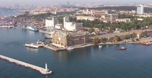 Kadıköy'e kentsel dönüşüm değer katıyor!