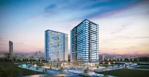 Kadıköy'e yeni proje; The Mandarins Limited Acıbadem