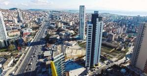 Kartal, İstanbul'un cazibe merkezi oldu!