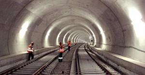 Kaynarca-Tuzla Metro Hattının çalışmaları başladı!