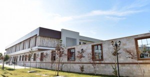 Kepez'in 5 yıldızlı huzur evi açıldı!