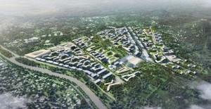 Kepez-Santral Kentsel Dönüşüm Projesi'nde ruhsatlar verilmeye başlandı!