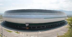 Kocaeli'nin 33 bin kişilik stadın çalışmaları yakında bitecek!