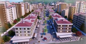 Malatya Beydağı Kentsel Dönüşüm Projesi'nin 2. ve 3. etabında 7.500 konut yapılacak!
