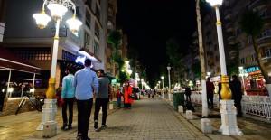 Malatya Kanalboyu İpek Caddesi Ramazan boyunca trafiğe kapatılıyor!