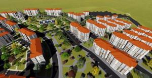 Malatya Taştepe-Hanımın Çiftliği Mahalleleri'nde kentsel dönüşüm başlıyor!