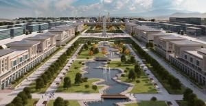Malatya Yeşiltepe Çakmak Kışlası rezerv yapı alanı teklifi!
