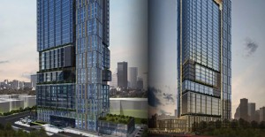 Merosa Şirketler Grubu'ndan yeni proje; Merosa İnternational Tower Ümraniye projesi