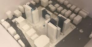 Mesa Bağdat Caddesi projesinin detayları!