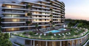 Narlıdere'ye yeni proje; Vitalia Narlıdere