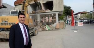 Osmangazi'de 2017'nin ilk 5 ayında 29 bin metrekarelik alan kamulaştırıldı!