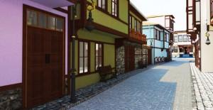 Osmangazi Hisar İçi Kentsel Yenileme Projesi kurulda!