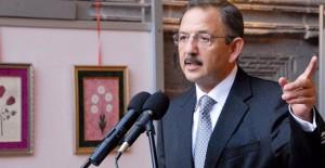 Özhaseki 'Kentsel dönüşümün hızlanması için teşvikleri arttıracağız'!