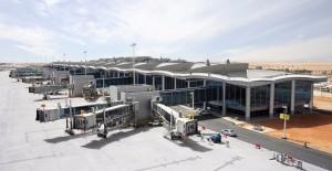 Riyadh Havalimanı Terminal 5' e 'Yılın Ulaştırma Projesi' ödülü!