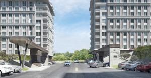 Sefa İnşaat ve Koyuncu İnşaat'tan yeni proje; Evinpark Ada & Tepe Rezidans