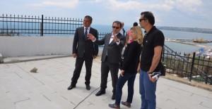 Silivri Fatih Mahallesi Tarihi Kale İçi Projesi'nde son durum!