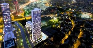 Teknik Yapı'dan yeni ofis projesi; Deluxia Park Business