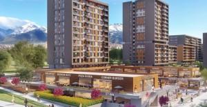Teknik Yapı'dan yeni proje; Evora Denizli