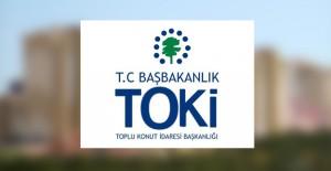 TOKİ Çorum Osmancık'ta 2 projede toplam 336 konutun kurası çekildi!