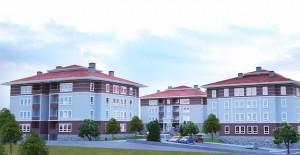 TOKİ Denizli Tavas'a 224 konut inşa edecek!